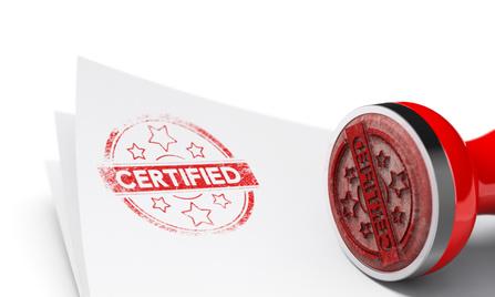 Renouvellement des certifications de nos usines