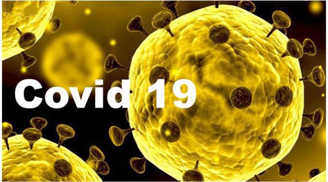 Covid-19 : Continuité de l'activité