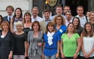 Réunion de Clôture du Programme Performance Globale 06 (27 juin 2013)